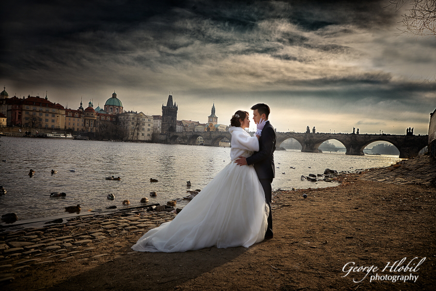 Prague wedding photographer reviews wedding photographer for Places for photo shoots
